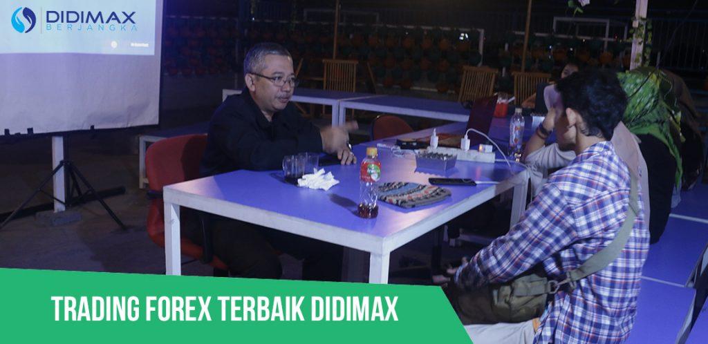 BROKER FOREX TERBAIK DI BANDAR LAMPUNG