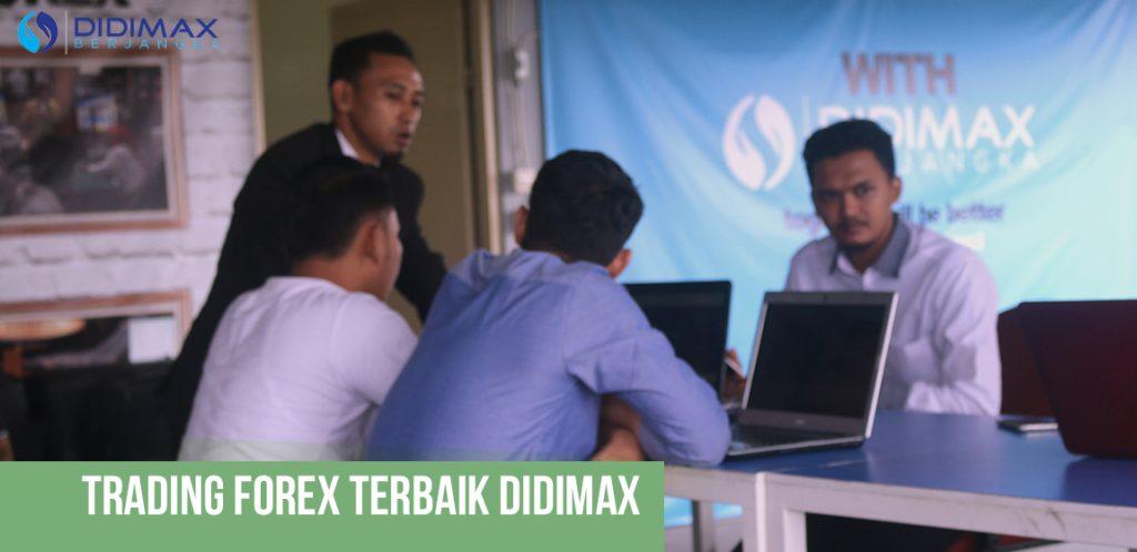 BROKER FOREX TERBAIK DI KOPO BANDUNG
