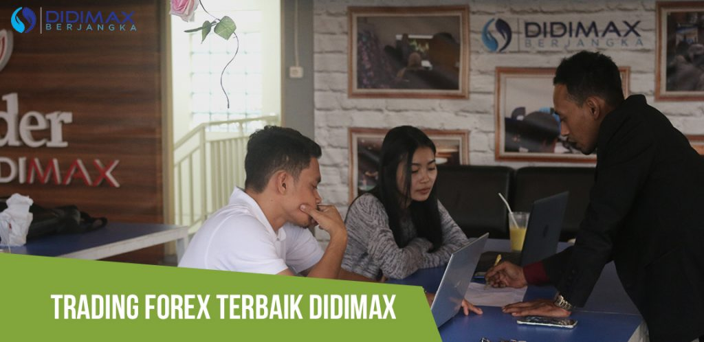 BROKER FOREX TERBAIK DI MATARAM NUSA TENGGARA BARAT