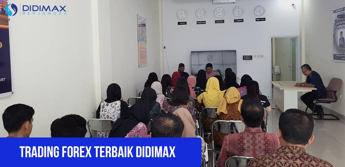 BROKER FOREX TERBAIK DI BANGKALAN JAWA TIMUR