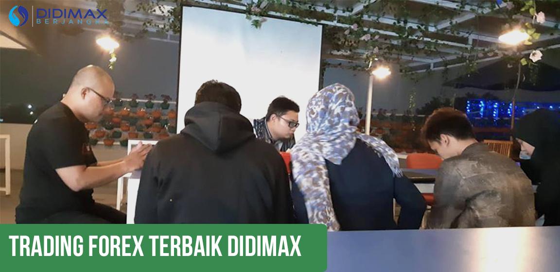 BROKER FOREX TERBAIK DI BENGKULU UTARA