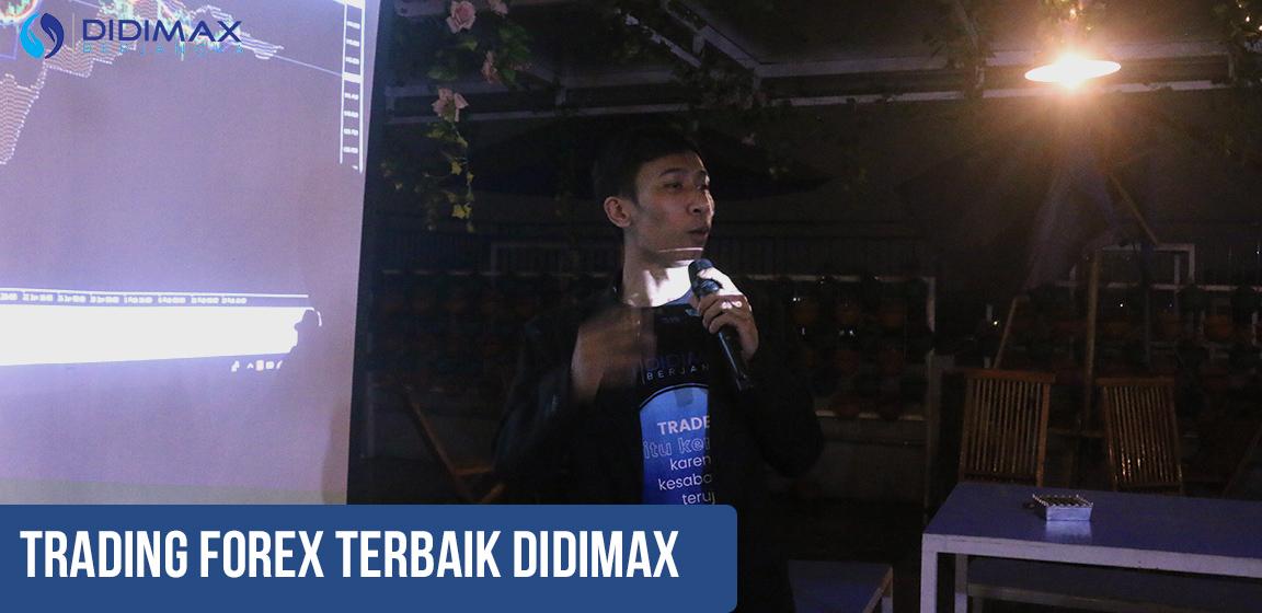 BROKER FOREX TERBAIK DI HUMBANG HASUNDUTAN