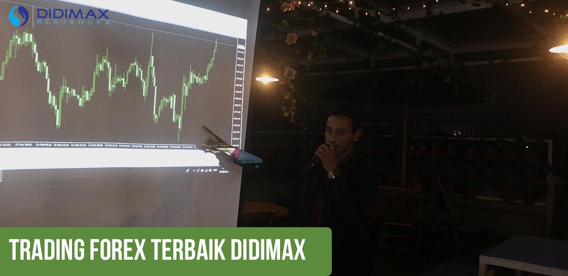 BROKER FOREX TERBAIK DI MANDAILING NATAL