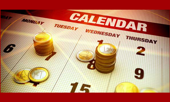 5 Hal Penting dalam Kalender Ekonomi Pekan Ini