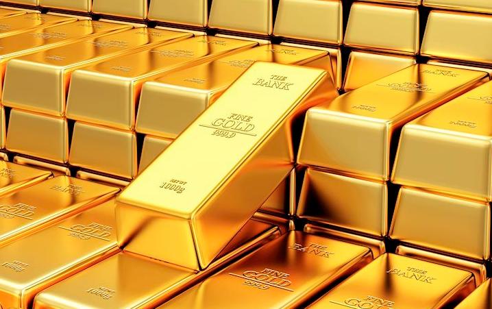Arah Harga Emas Tergantung Keputusan Bank Sentral AS
