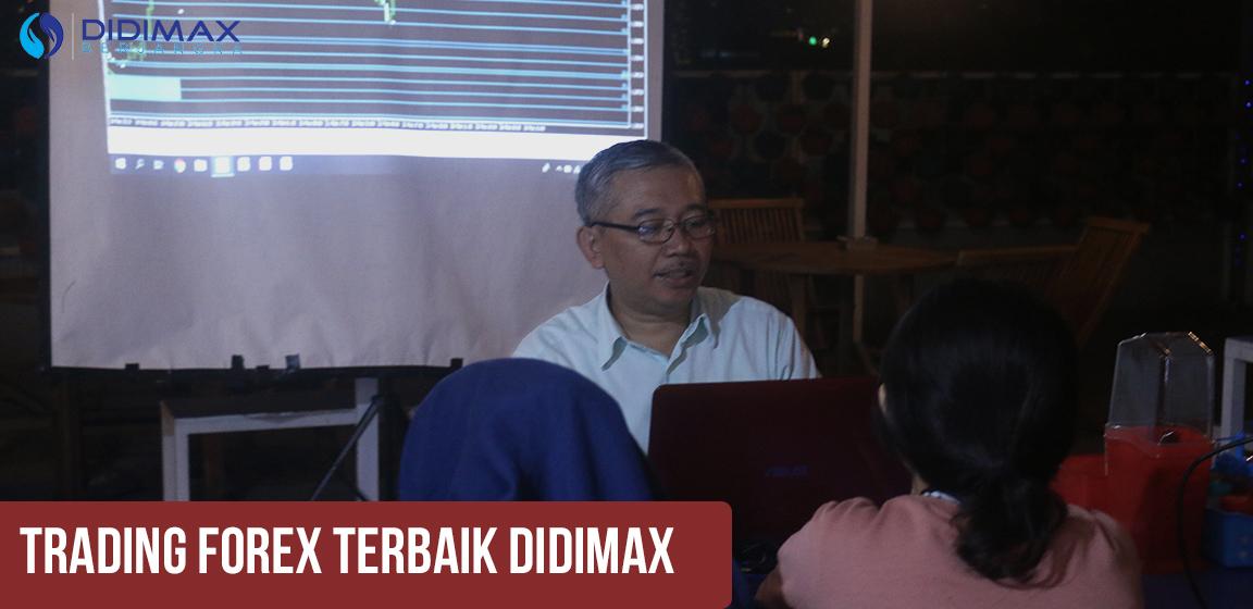 BROKER FOREX TERBAIK DI BELITUNG TIMUR