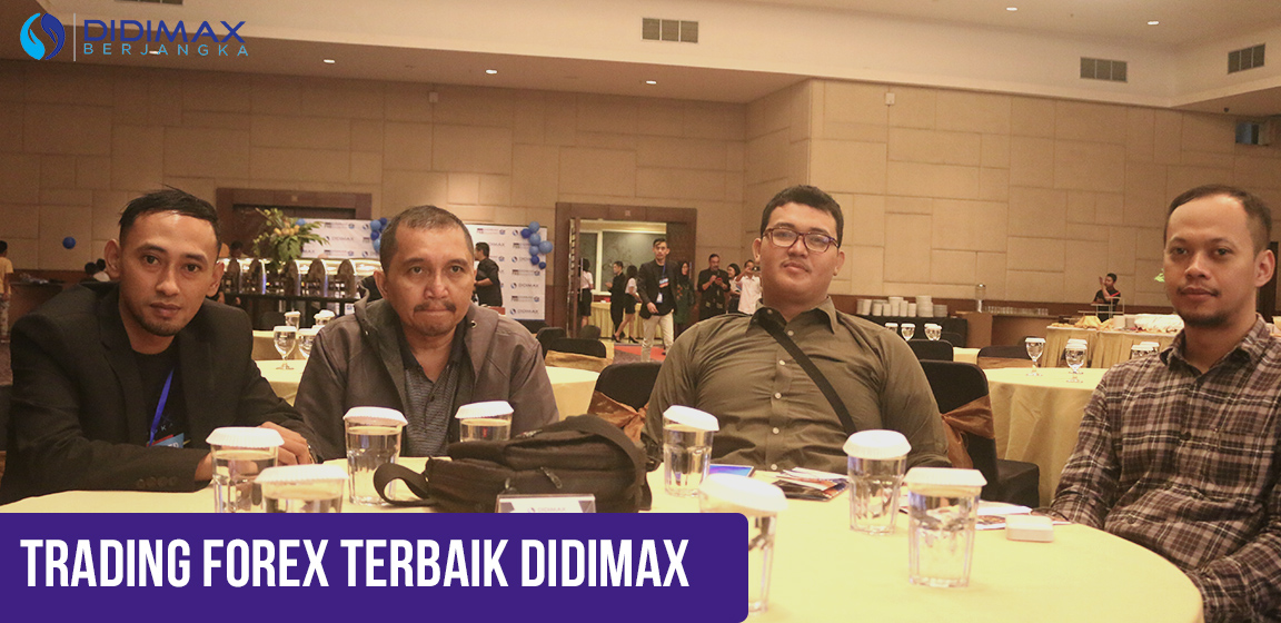 BROKER FOREX TERBAIK DI BERAU KALIMANTAN TIMUR