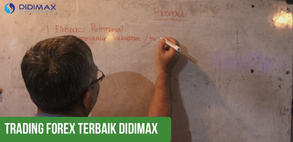 BROKER FOREX TERBAIK DI BURU MALUKU