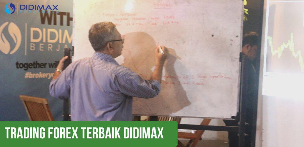 BROKER TERBAIK DI HALMAHERA TENGAH MALUKU