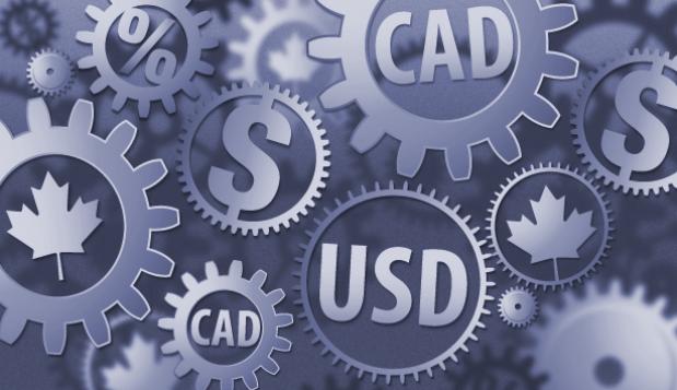 CAD Melemah, USD Menguasai Pasar, Fokus Pada Tanggapan Fed Dan Data Domestik