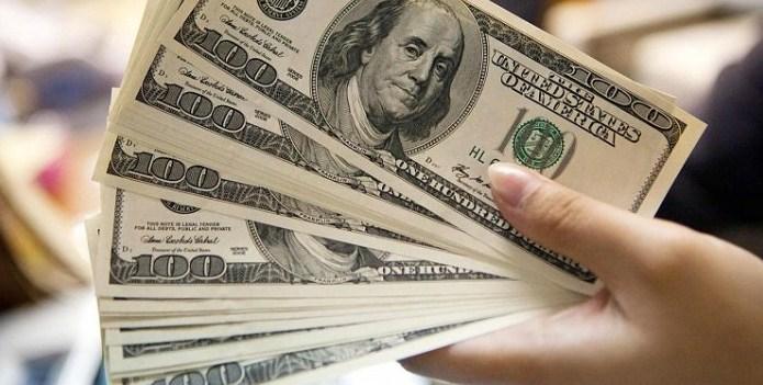 Dolar AS Naik Berfokus Pada Dialog Dagang, Fed dan Brexit