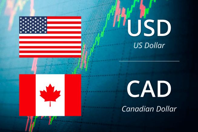 Dolar Kanada Menguat Terdampak Reli Minyak Mentah, Pair USDCAD Fokus Pada Data AS