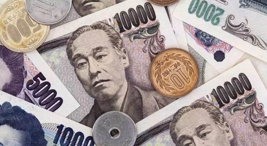Ekonomi Global Dorong Risk-Aversion dan Yen Menguat