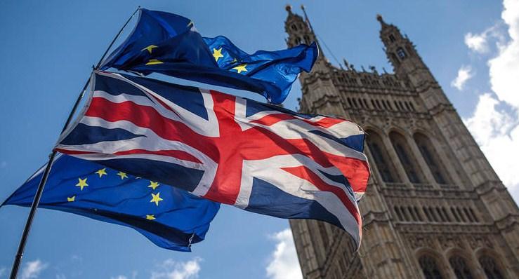 Inggris Minta Untuk Tunda Brexit Hingga 30 Juni