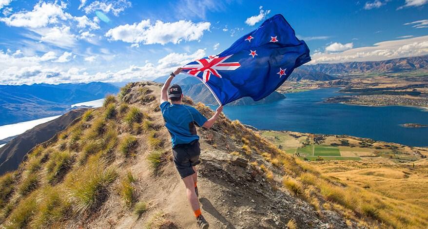 NZ Terpuruk RBNZ Suku Bunga Mungkin Dipangkas