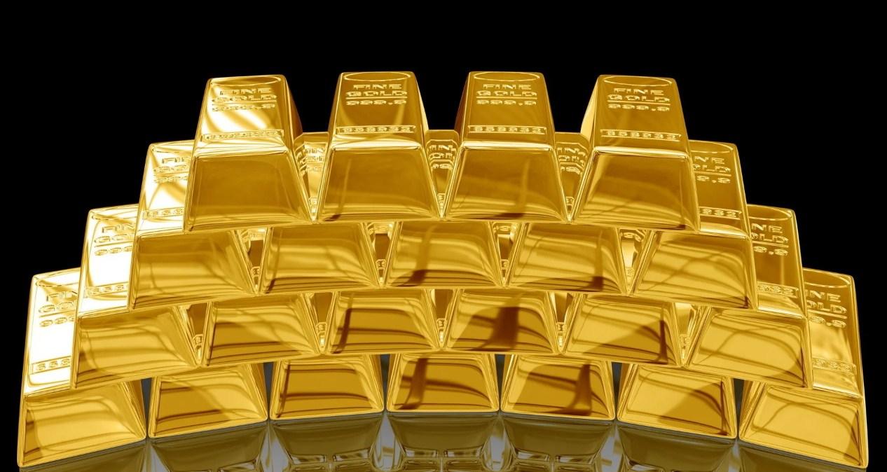 Pasar Emas Menantikan Hasil Pertemuan FOMC3