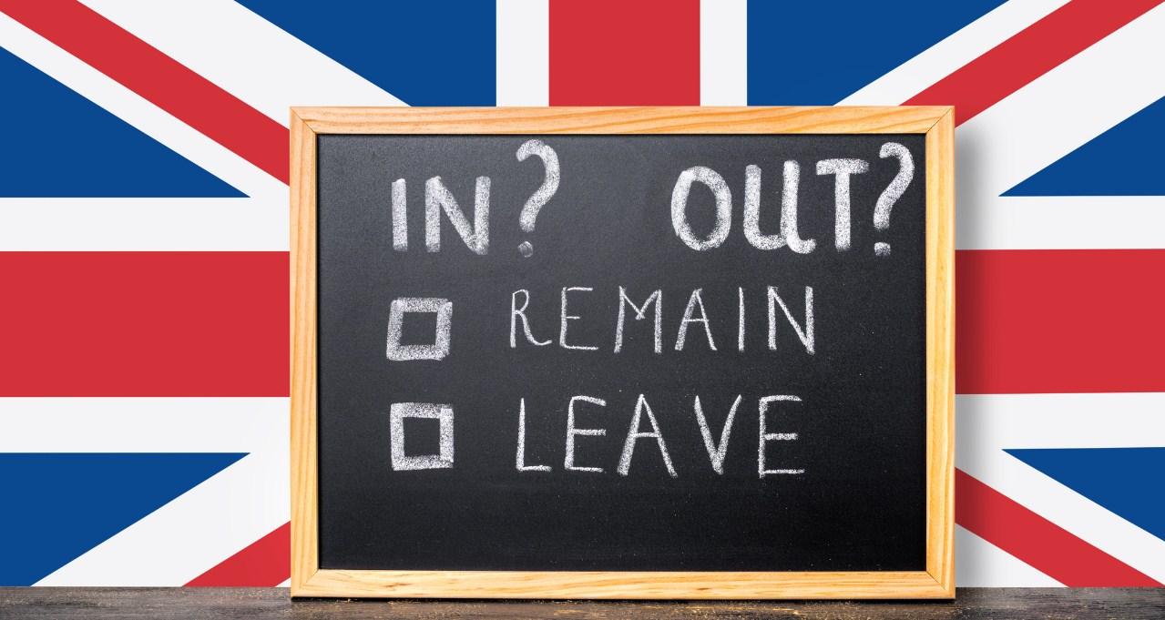 UE Beri Waktu Dua Pekan untuk Hindari No-Deal Brexit