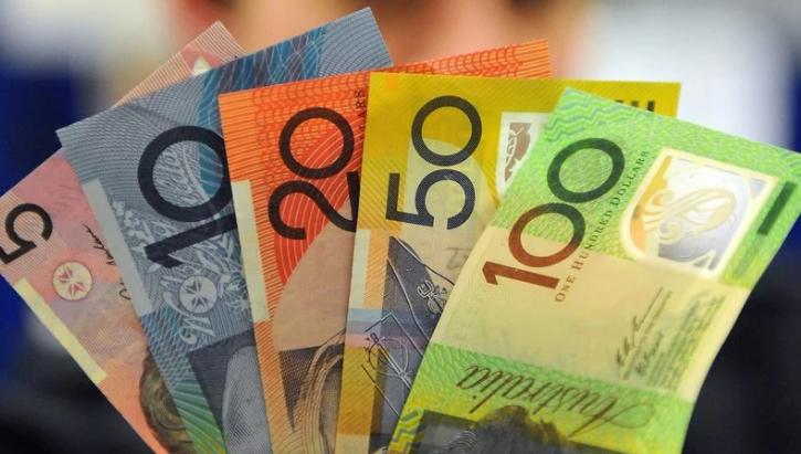 Akibat Data China Dan Pembaruan Dagang AS-China, Dolar Aussie Menguat