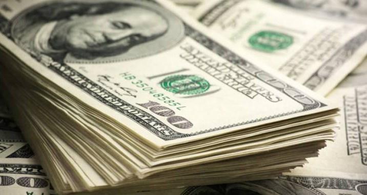 Data Tenaga Kerja dan Angka Inflasi Positif Dolar AS Malah Tersungkur