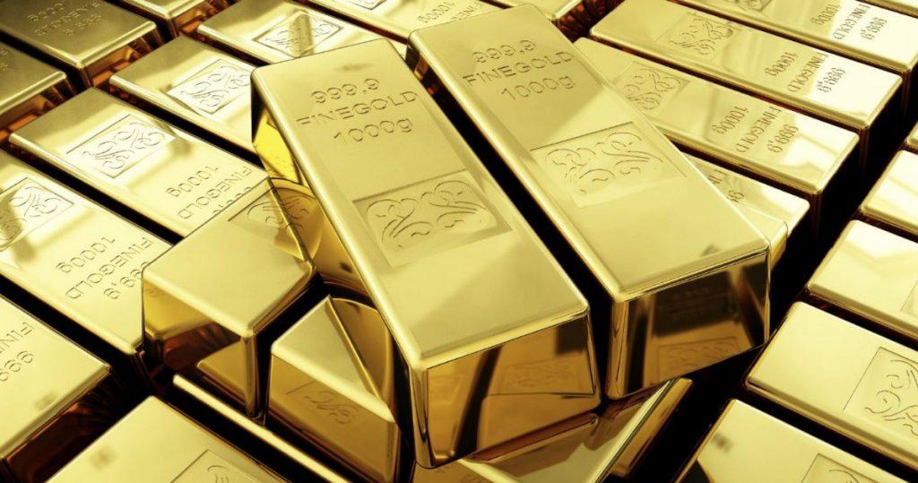 Emas Terus Mengalami Kenaikan Meskipun USD Menguat
