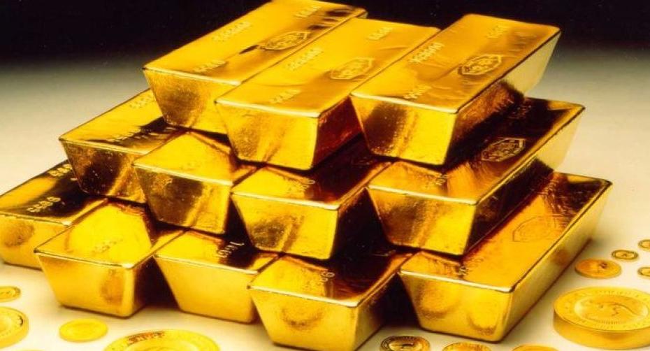 Harga Emas Turun usai Data China Meningkatkan Sentimen Investor