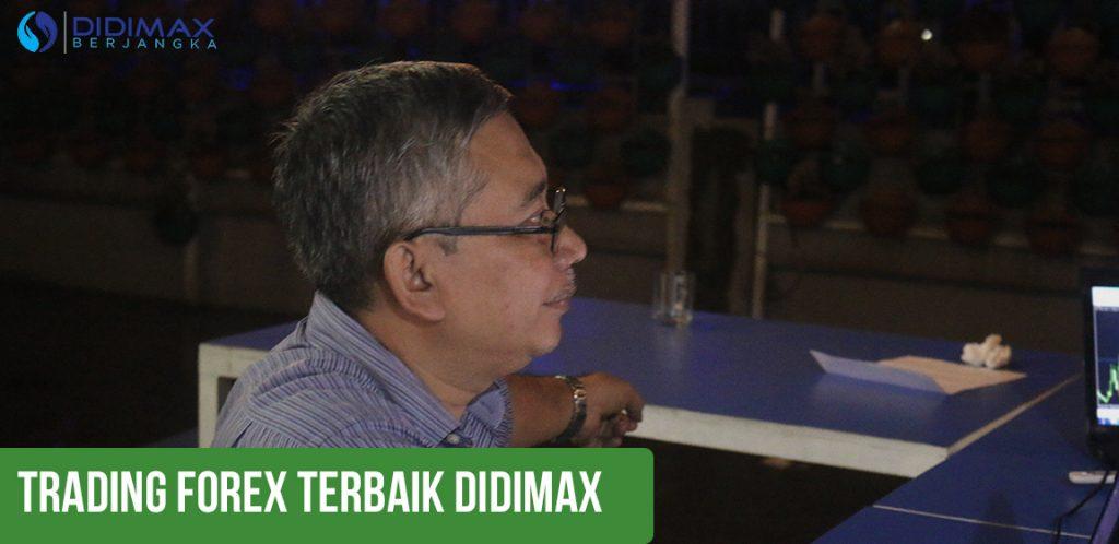 TRADING FOREX TERBAIK DI DEMAK JAWA TENGAH