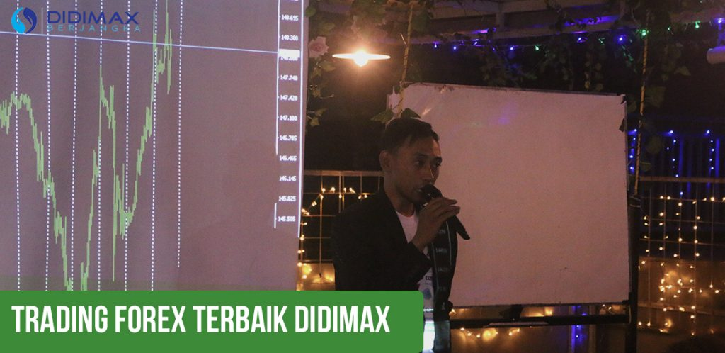 TRADING FOREX TERBAIK DI JAKARTA SELATAN