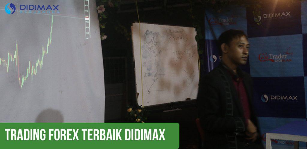 TRADING FOREX TERBAIK DI SIDOARJO JAWA TIMUR