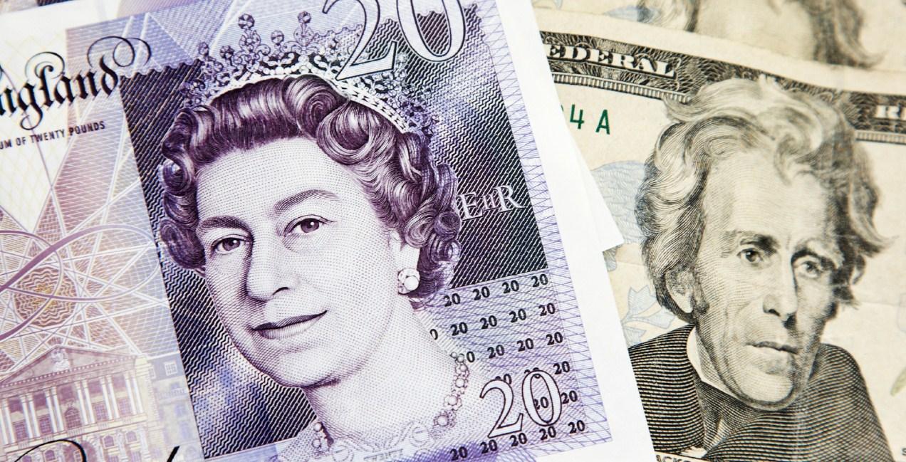 Dolar Amerika Serikat Kokoh di Hadapan Poundsterling