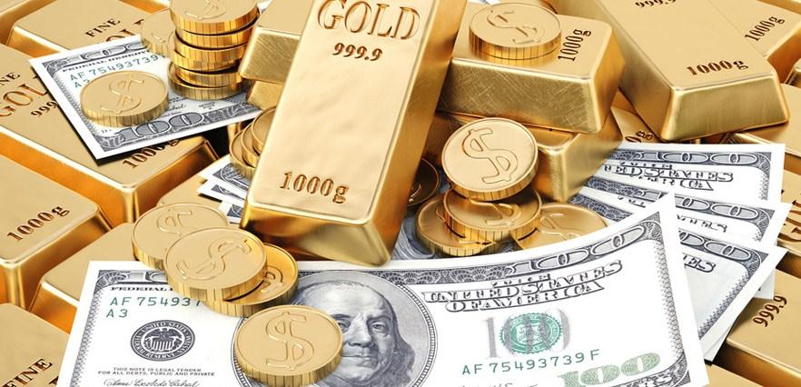 Emas Semakin Berkilau, Pasar Khawatir Atas Ekonomi Global Melambat