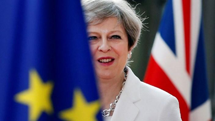 """PM Inggris Tawarkan """"Kesempatan Terahir"""" Untuk Anggota Parlemen"""