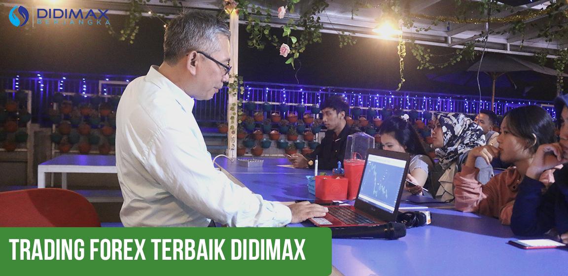 TRADING FOREX TERBAIK DI LAHAT SUMATERA SELATAN