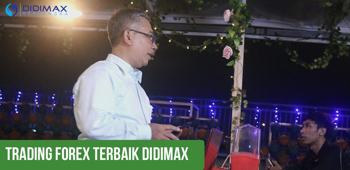 TRADING FOREX TERBAIK DI LINGGA KEPULAUAN RIAU