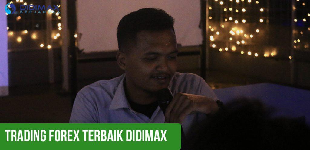 TRADING FOREX TERBAIK DI MEDAN SUMATERA UTARA