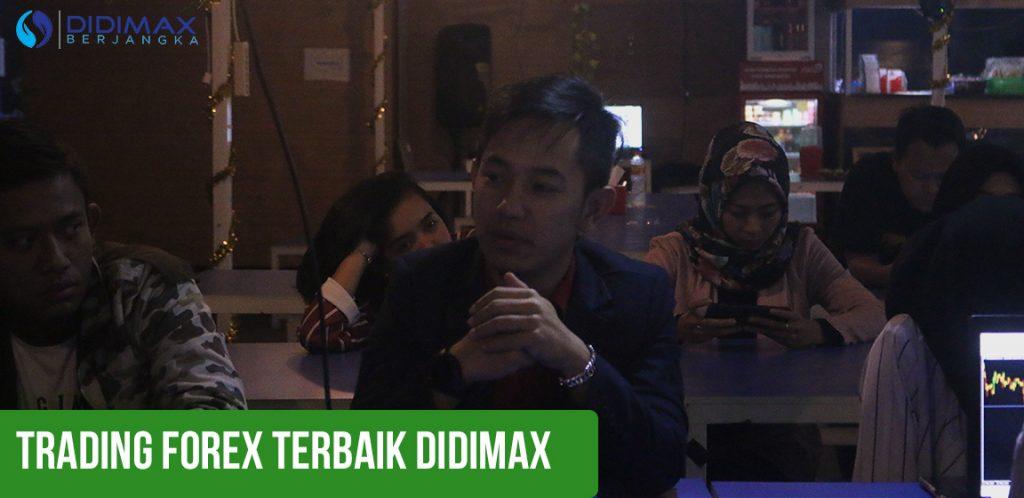 TRADING FOREX TERBAIK DI SERDANG BEDAGAI SUMATERA UTARA