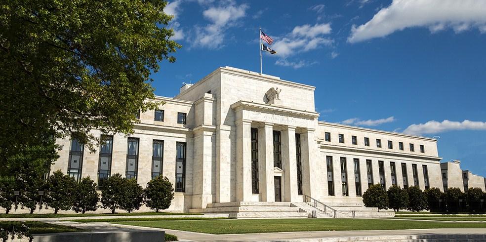 The Fed: Perang Dagang Mengancam Pertumbuhan Ekonomi