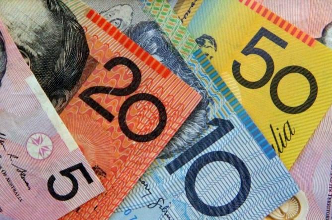 Risalah RBA Jatuhkan Dolar Aussie Ke Level Terendah Sejak Januari 2016