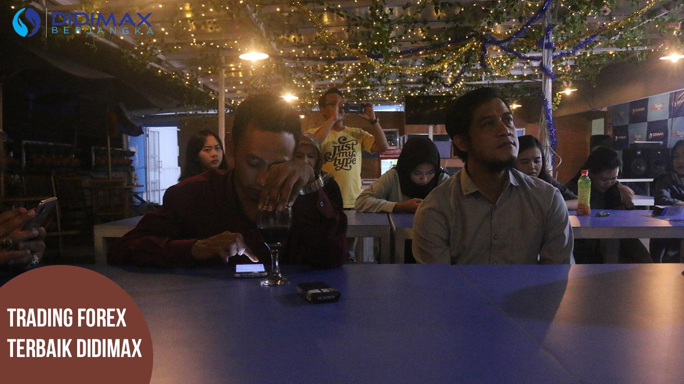 BROKER FOREX TERPERCAYA DI JAKARTA SELATAN
