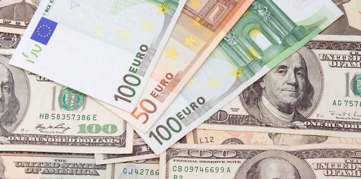 Euro Berpotensi Menjadi Aset Safe Haven