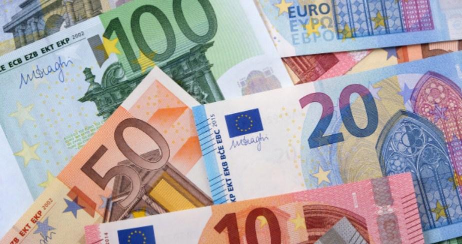 Euro Melemah, CHF Mendekati Level Tertinggi 2019