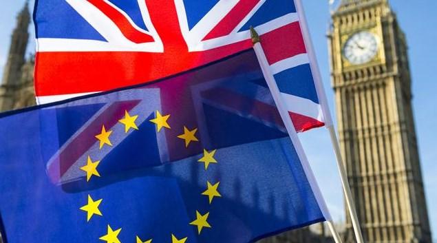 Pounds Diterpa Rumor Kekacauan Negosiasi Ulang Brexit