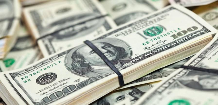 USD Melemah di Tengah Harapan The Fed Potong Suku Bunga