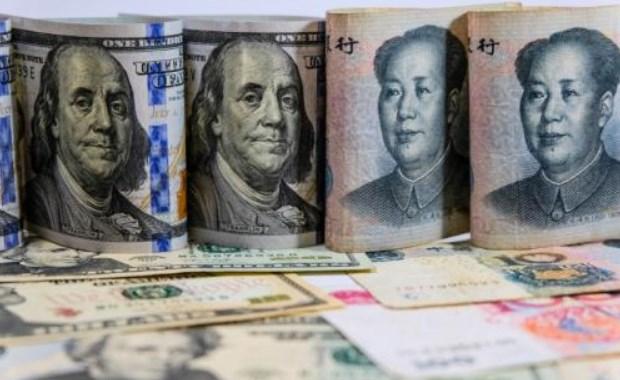Dolar AS Menguat di Tengah Meredanya Ketegangan Perang Dagang