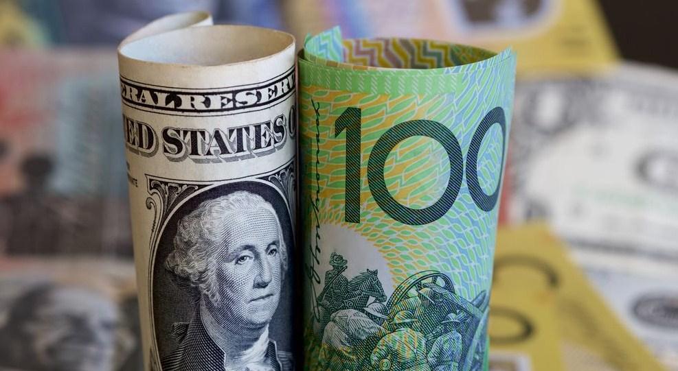 AUD/USD Sedikit Melemah Akibat Keyakinan Bisnis Australia Turun