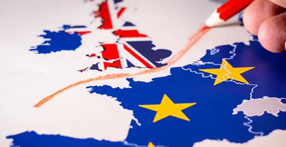 Menghitung Hari Inggris Keluar dari Uni Eropa