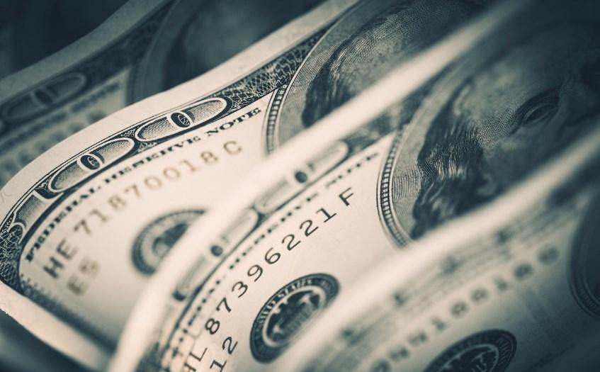 Dolar AS Kembali Menguat Terhadap Sejumlah Mata Uang Utama