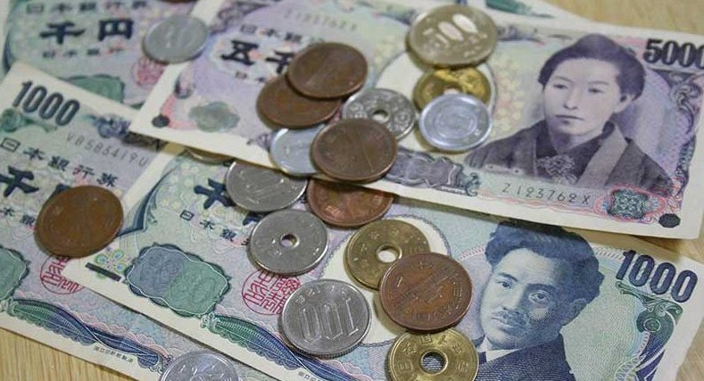 Hubungan AS-China yang tidak jelas membuat Yen naik turun