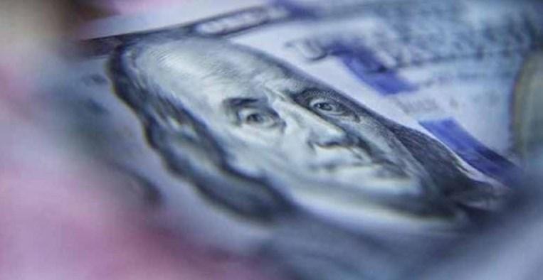 Dolar AS Mencatat Pekan Terbaik dalam 1-Bulan Rilis Data AS Kuat