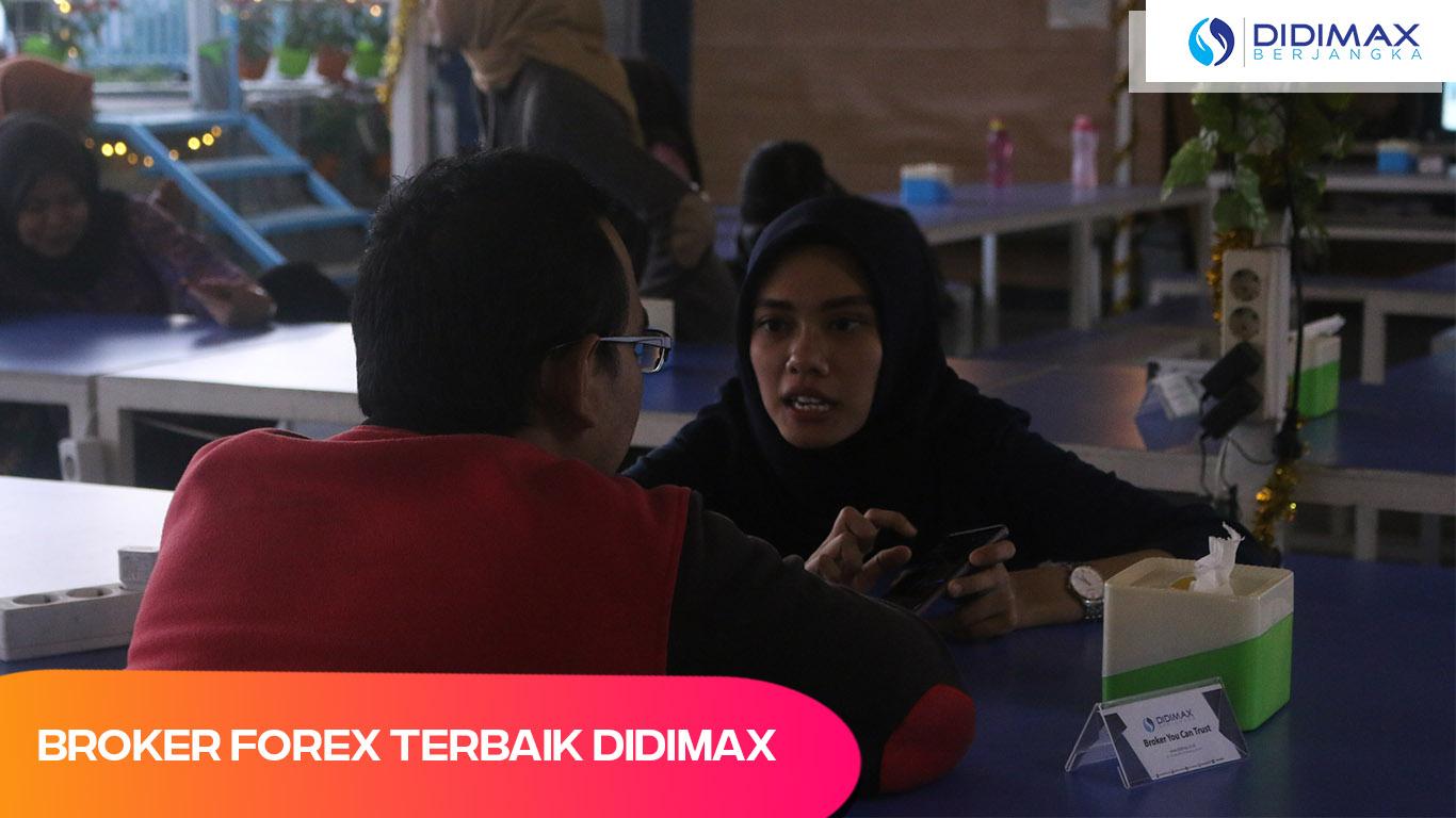KOMUNITAS TRADER FOREX TERBAIK DI JAKARTA SELATAN