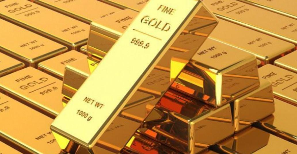Trading Forex dan Komoditas : Harga Emas Cuek Di Pekan Ini